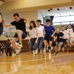 スポーツ大会 (2)