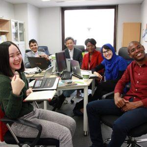 Kobe Institute of Computing; Graduate School of Information Technology Jeducation Indonesia