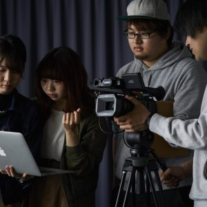 Digital Hollywood University Jeducation Indonesia