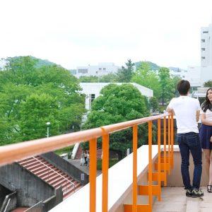 Takushoku University -Bekka- (Japanese Language Program Preparatory Course)