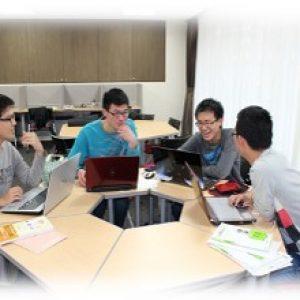 Kansai University (Bekka)