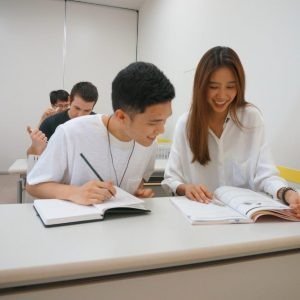 College of Business and Communication (CBC) Jeducation Indonesia
