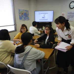 Interculture Language Academy Jeducation Indonesia