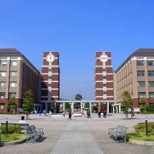 Ritsumeikan Asia Pasific University