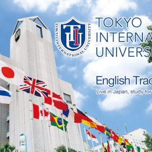 Tokyo International University Jeducation Indonesia
