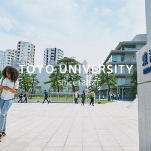 Toyo University Jeducation Indonesia