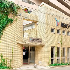Yokohama Design College Jeducation Indonesia