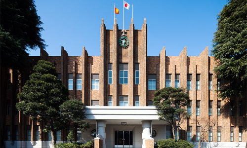 Takushoku University Jeducation Indonesia